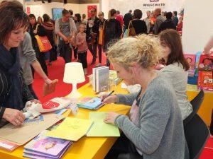 The Antwerp Book Fair 2016