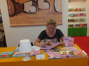 The Book Fair Antwerpen 2016