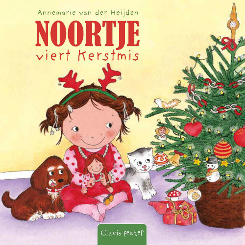 Noortje Celebrates Christmas