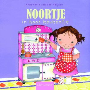 Noortje and Her Kitchen
