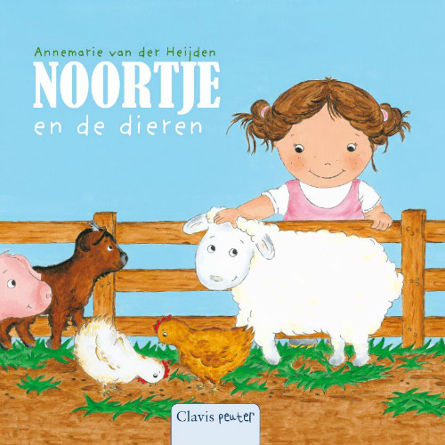 Noortje and the Animals