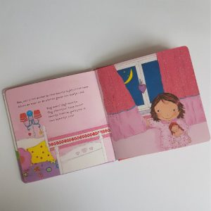 Noortje is Going to Bed book