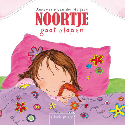 Noortje is Going to Bed