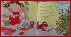 recensie Nice tip 4 kids over Noortje viert Kerstmis