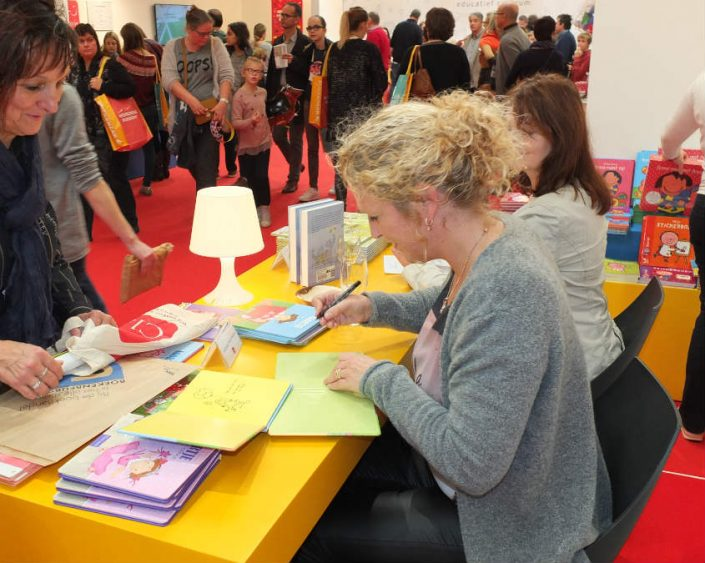 Antwerp Book Fair