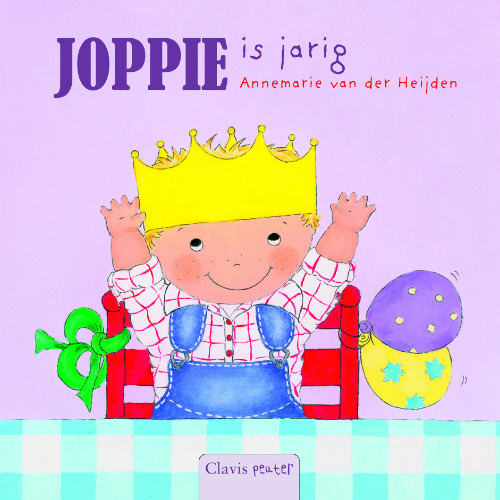 Joppie's Birtday