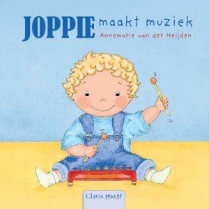 Joppie Makes Music