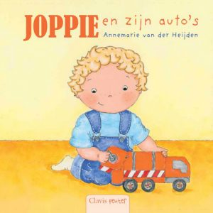 Joppie and His Cars