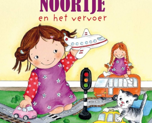 Noortje-and-the-Traffic
